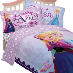 Lovely Contemporary Kids Bedding by oBedding