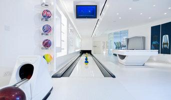 Contemporary Recreation Spaces