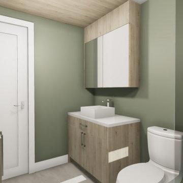 Salle de bain - DB_042