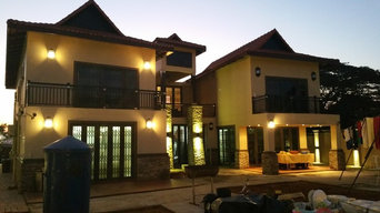 House Ravine