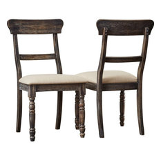 Traditional Dining Room Chairs - Top Reviewed Dining Room Chairs ...