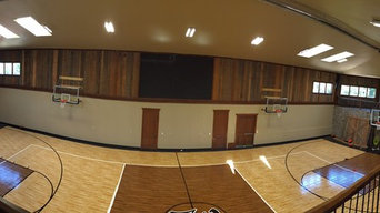 Lone Tree Indoor Gym