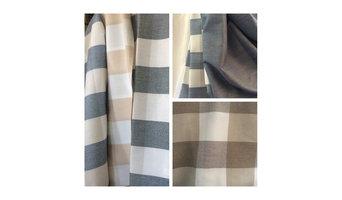 Fabrics Upholstery Decoration