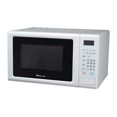 1.1 Cu' Countertop 1000 Watt Digital Touch