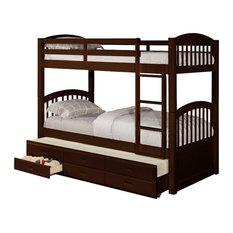 Craftsman Bedroom Furniture | Houzz