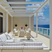 by helius lighting group beach style balcony helius lighting group