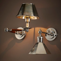 - New Emac & Lawton Fittings - Wall Sconces