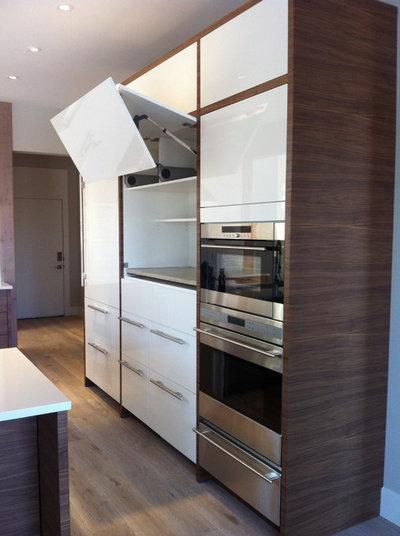 Bonnie Doone Kitchen
