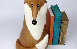 Fergal The Leather Fox