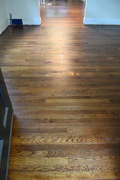 Light Stain Color For Red Oak Floors