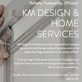 KM Design & Home Services's profile photo