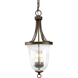 Traditional Pendant Lighting by Buildcom