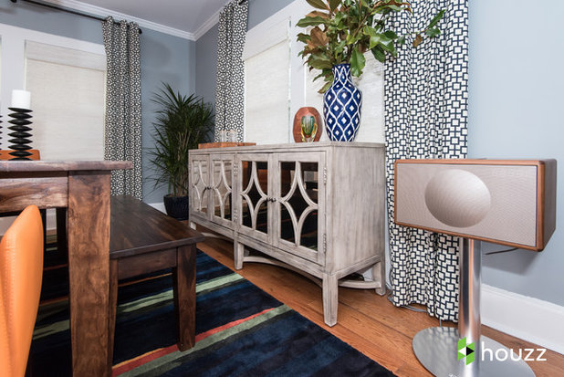 Transitional  by Jules Duffy Designs