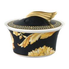 Versace Vanity Sugar Bowl