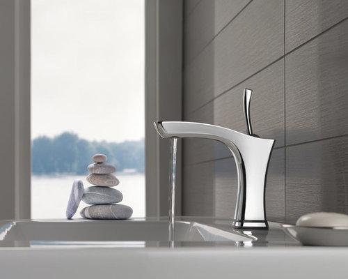 Delta U0026 Brizo Bathroom