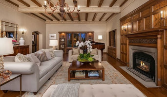 Andrea Braund Home Staging and Design