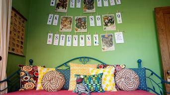 enzo's nursery