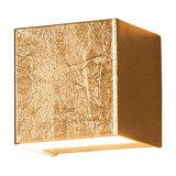 Quentin 1-Light Wall Light, Gold