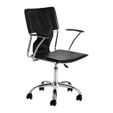 Lynx Office Chair, Black