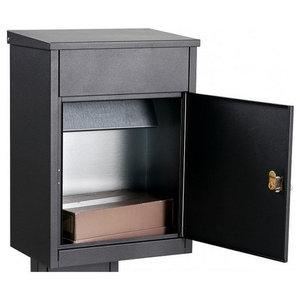 Parcel Keeper Letterbox Safe