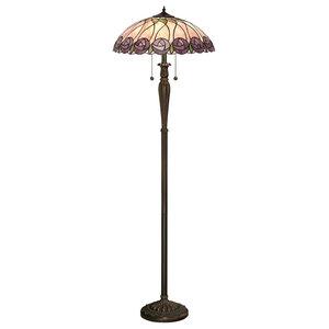 Hutchinson 60 W Floor Lamp