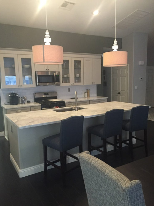 T Like The Color Of Kitchen Accent Wall