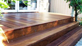Introducing Cumaru - A New Durable Hardwood