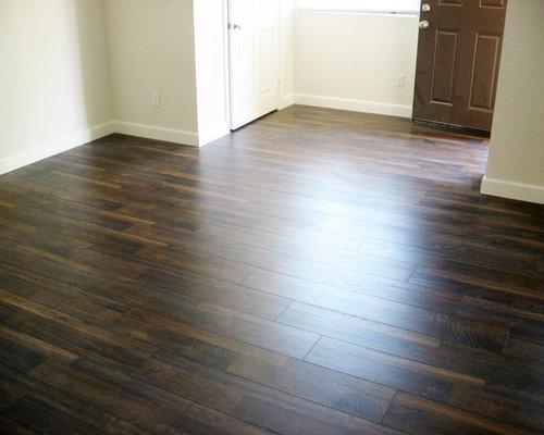 Vintage Timber Laminate Floor