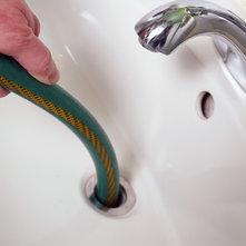 Best Way To Unclog A Kitchen Sink