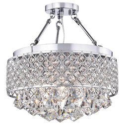Contemporary Flush-mount Ceiling Lighting by The First Lighting