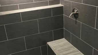 Basement Bathrooms