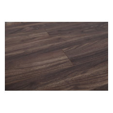 Dekorman Cottage AC3 Laminate Flooring, 16.48 Sq. ft., American Walnut