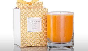 Archipelago Pamona Papaya Candles