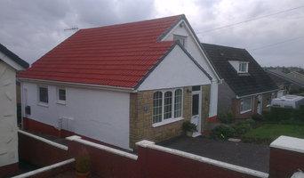 Roof & Wall Coatings
