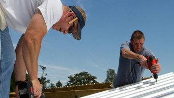 Certified Roofing Contractors in Redwood City, CA