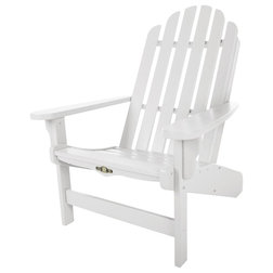 Contemporary Adirondack Chairs by Nutshell Stores LLC
