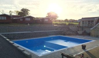 Offentlig Pool - Sandkaas Camping