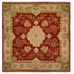 Traditional Area Rugs by Kalaty Rug Corp
