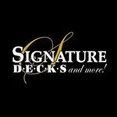 Signature Decks's profile photo