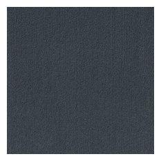 "Ridgeline 24""x24"" Self-Adhesive Carpet Tiles, Denim"