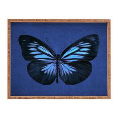 Eric Fan Papillon Rectangular Tray