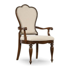 Hooker Furniture Leesburg Upholstered Chairs, Set of 2, Arm