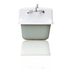 Farmhouse Bathroom Sinks Houzz