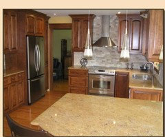 Confused About Granite