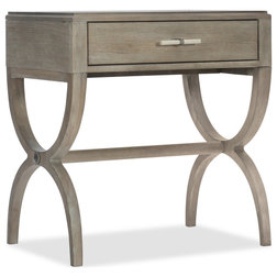 Transitional Nightstands And Bedside Tables by Unlimited Furniture Group