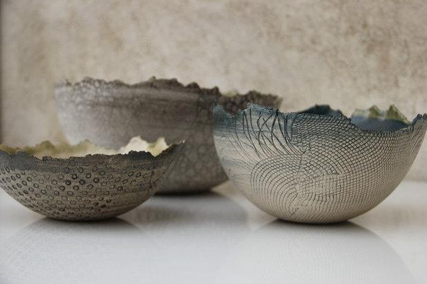 Éclectique  by L.O ceramic