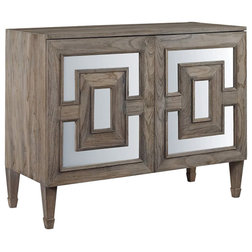 Transitional Accent Chests And Cabinets by Benjamin Rugs and Furniture