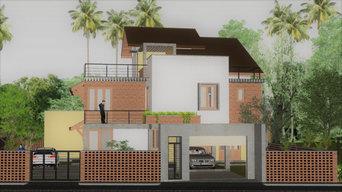 Personalized House - Delgoda