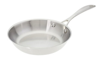American Kitchen Stainless Steel Skillet,