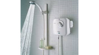 shower installations & replacements